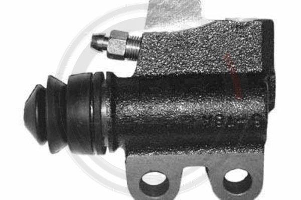 NISSAN SUNNY 1996 Kupplungsnehmerzylinder - Original A.B.S. 71583