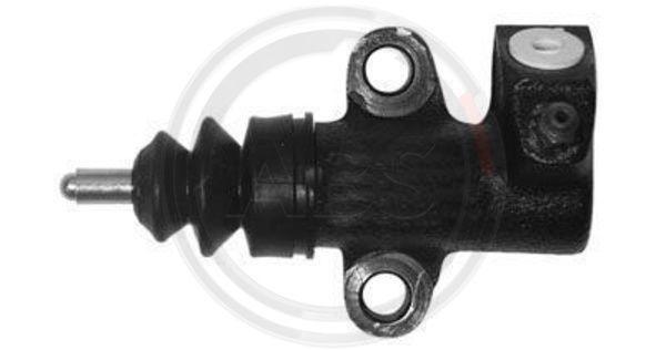 Original NISSAN Nehmerzylinder Kupplung 71593