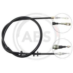 ABS K10062 Park Brake Cable