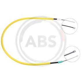 ABS K12326 Handbremsseile