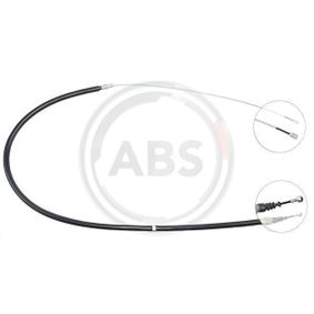 ABS K13547 Park Brake Cable