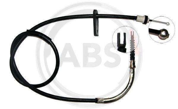 A.B.S.: Original Handbremse K19647 ()