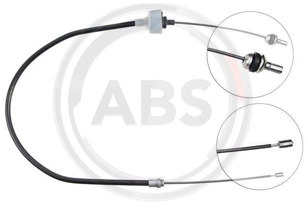 A.B.S.: Original Kupplungszug K23880 ()
