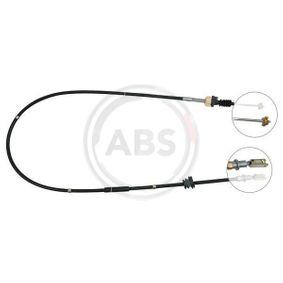 Köp och ersätt Vajer, koppling A.B.S. K27600