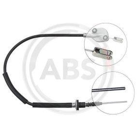 ABS K27670 Cables del Embrague