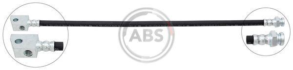 A.B.S.: Original Rohre und Schläuche SL 3606 (Gewindemaß 1: INN. M10x1, Gewindemaß 2: INN. M10x1)