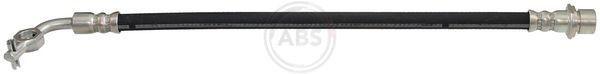 A.B.S.: Original Bremsschläuche SL 4091 (Gewindemaß 1: INN. M10x1, Gewindemaß 2: BANJO 10MM)