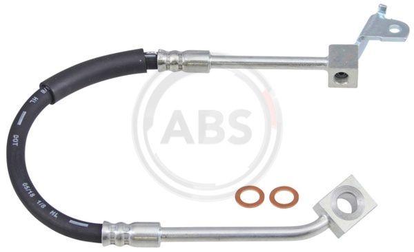 DODGE RAM Bremsschläuche - Original A.B.S. SL 4630 Gewindemaß 1: INN, Gewindemaß 2: BANJO