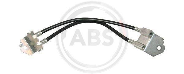 A.B.S.: Original Bremsschläuche SL 5749 (Gewindemaß 1: INN. M10x1 2x, Gewindemaß 2: INN. M12x1 2x)