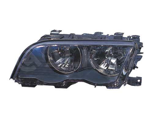 Original BMW Frontscheinwerfer 2741849