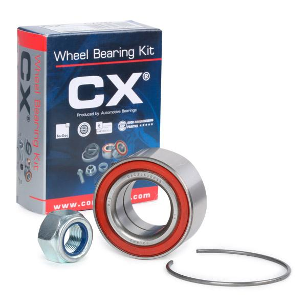 Radlagersatz CX CX099 Bewertungen