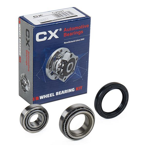 Achetez Roulements CX CX027 (Ø: 29mm) à un rapport qualité-prix exceptionnel