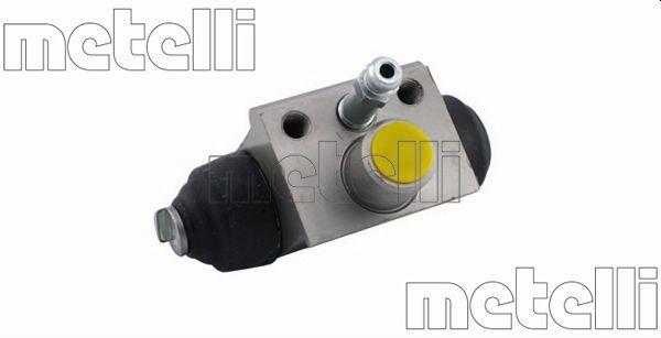METELLI: Original Radzylinder 04-0870 (Bohrung-Ø: 15,87mm)