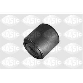 Įsigyti ir pakeisti valdymo svirties / išilginių svirčių įvorė SASIC 4001402