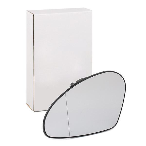 331-0044-1 TYC links Spiegelglas, Außenspiegel 331-0044-1 günstig kaufen