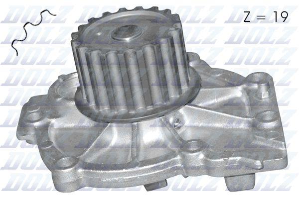 DOLZ Wasserpumpe R304