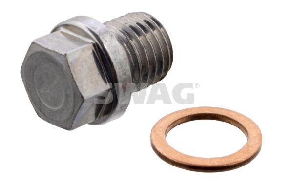 Tappo coppa olio motore 10 91 2341 SWAG — Solo ricambi nuovi