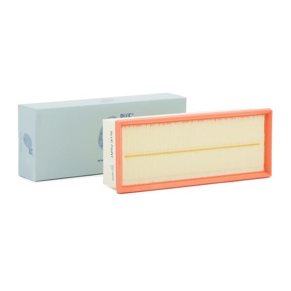 Achetez Filtre à air BLUE PRINT ADV182204 (Longueur: 344mm, Longueur: 344mm, Largeur: 135,5mm, Hauteur: 70mm) à un rapport qualité-prix exceptionnel