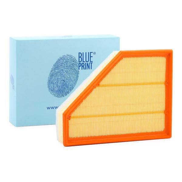 Zracni filter ADB112209 z izjemnim razmerjem med BLUE PRINT ceno in zmogljivostjo