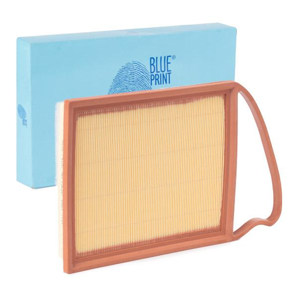 Köp BLUE PRINT ADP152207 - Luftfilter till Toyota: Filterinsats L: 346mm, L: 346mm, B: 205,0mm, H: 48mm