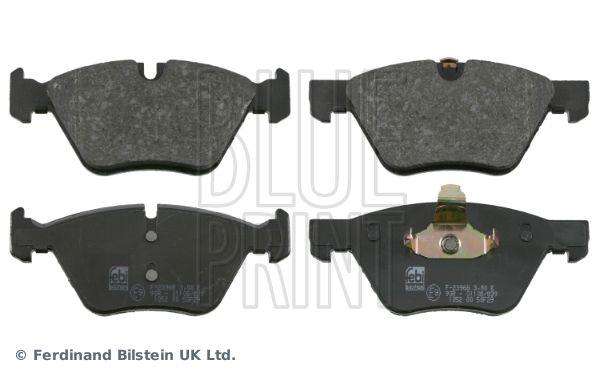 Brake pad set ADB114205 BLUE PRINT — only new parts