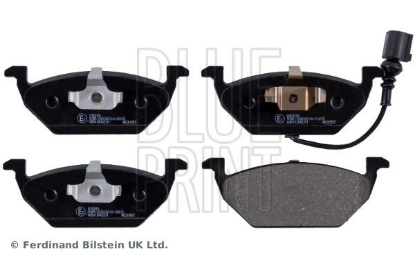 Bremsbelagsatz BLUE PRINT ADV184201