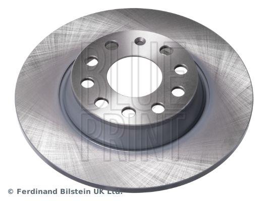 VW Disques de frein d'Origine ADV184307