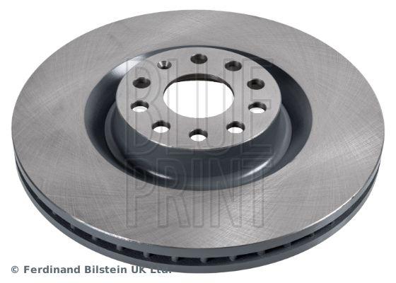 VW Disques de frein d'Origine ADV184311