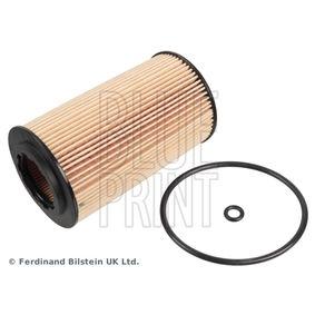 ADZ92118 BLUE PRINT Filtereinsatz Innendurchmesser: 32,0mm, Ø: 65,0mm, Höhe: 115mm Ölfilter ADZ92118 günstig kaufen