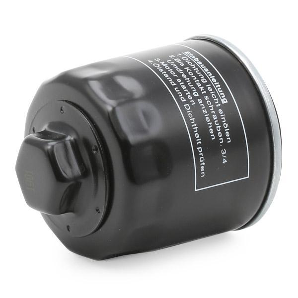 A210011 Filter DENCKERMANN - Markenprodukte billig