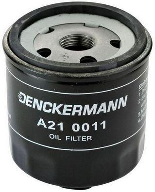 A210011 Ölfilter DENCKERMANN Erfahrung