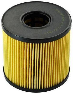 Ölfilter DENCKERMANN A210239