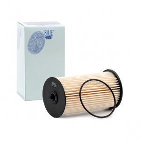 Pirkti ADV182301 BLUE PRINT filtro įdėklas, su sandarikliu aukštis: 136,5mm Kuro filtras ADV182301 nebrangu