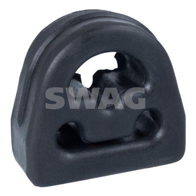 Volkswagen CRAFTER 2013 Holder exhaust pipe SWAG 10 93 0728: