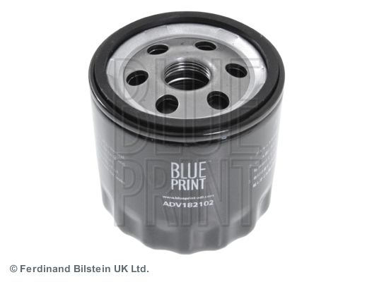 ADV182102 BLUE PRINT Anschraubfilter Ø: 76,0mm, Höhe: 92mm Ölfilter ADV182102 günstig kaufen