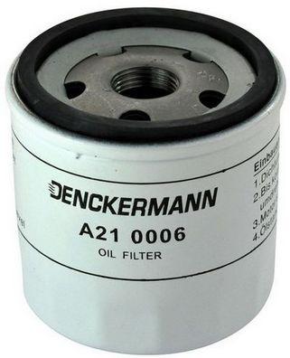 A210006 Ölfilter DENCKERMANN Erfahrung