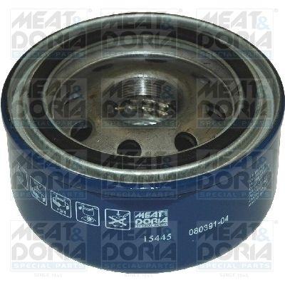 VW Filtre à huile d'Origine 15445