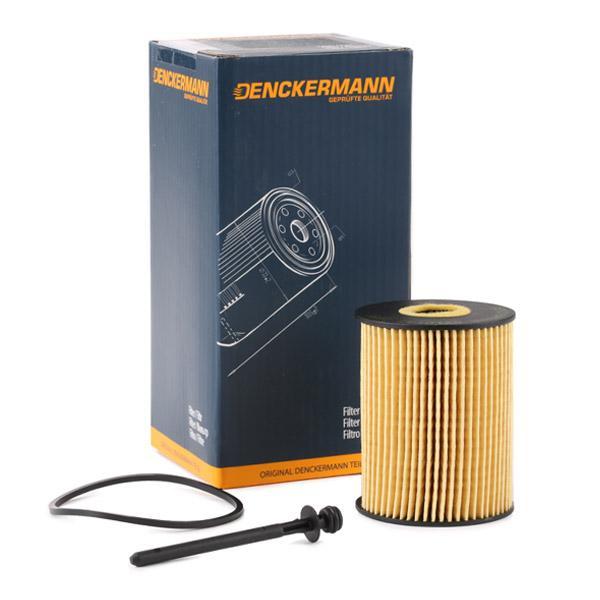 Buy original Oil filter DENCKERMANN A210143