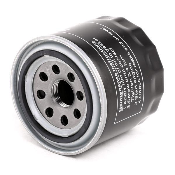A210039 Oil Filter DENCKERMANN A210039 - Huge selection — heavily reduced