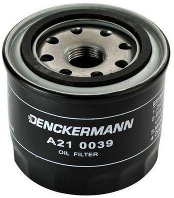 A210039 Motorölfilter DENCKERMANN in Original Qualität