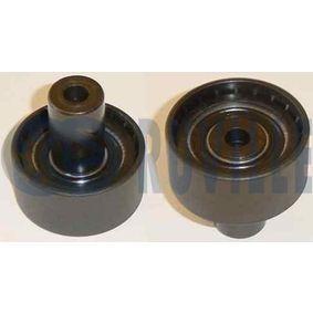 Compre e substitua Batente de encosto, suspensão RUVILLE 835403