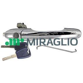 80607 Türgriff MIRAGLIO 80/607 - Große Auswahl - stark reduziert