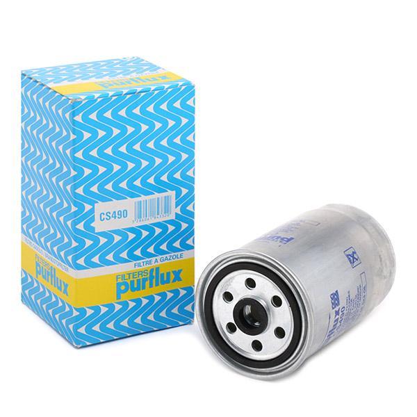 CS490 Filtre fioul PURFLUX CS490 - Enorme sélection — fortement réduit