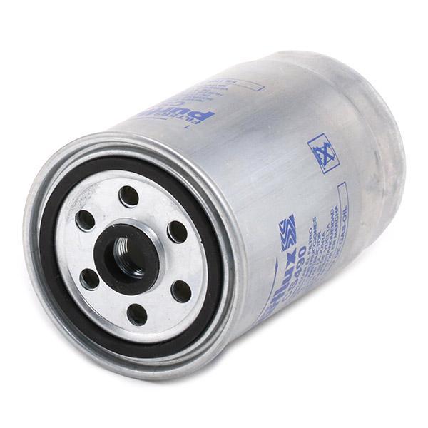 CS490 Filtre à carburant PURFLUX - Produits de marque bon marché