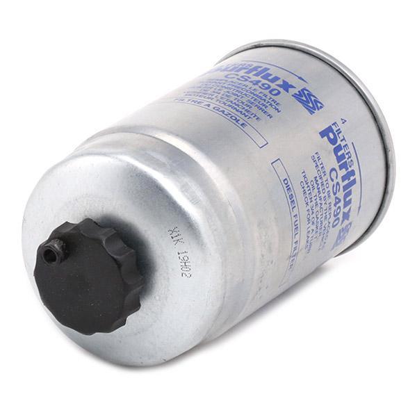 CS490 Filtre fioul PURFLUX - L'expérience aux meilleurs prix