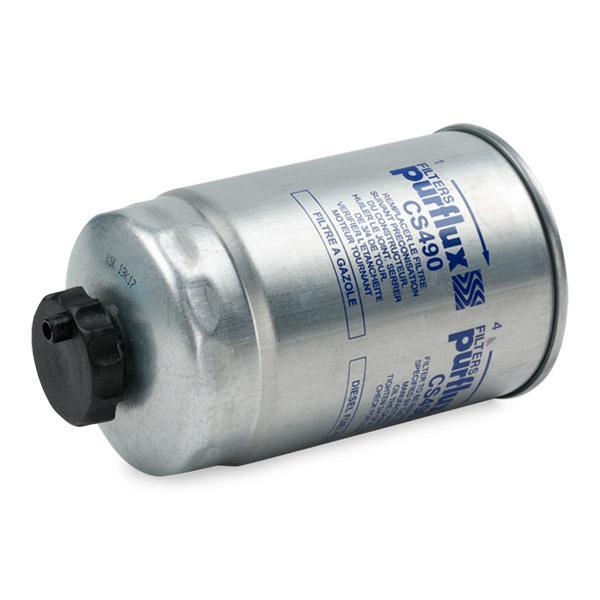 CS490 Filtre à carburant PURFLUX originales de qualité