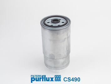 Filtre à carburant CS490 de PURFLUX