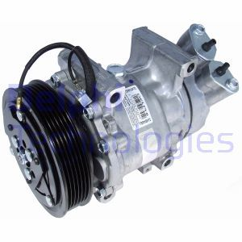 Original RENAULT Kompressor TSP0159172