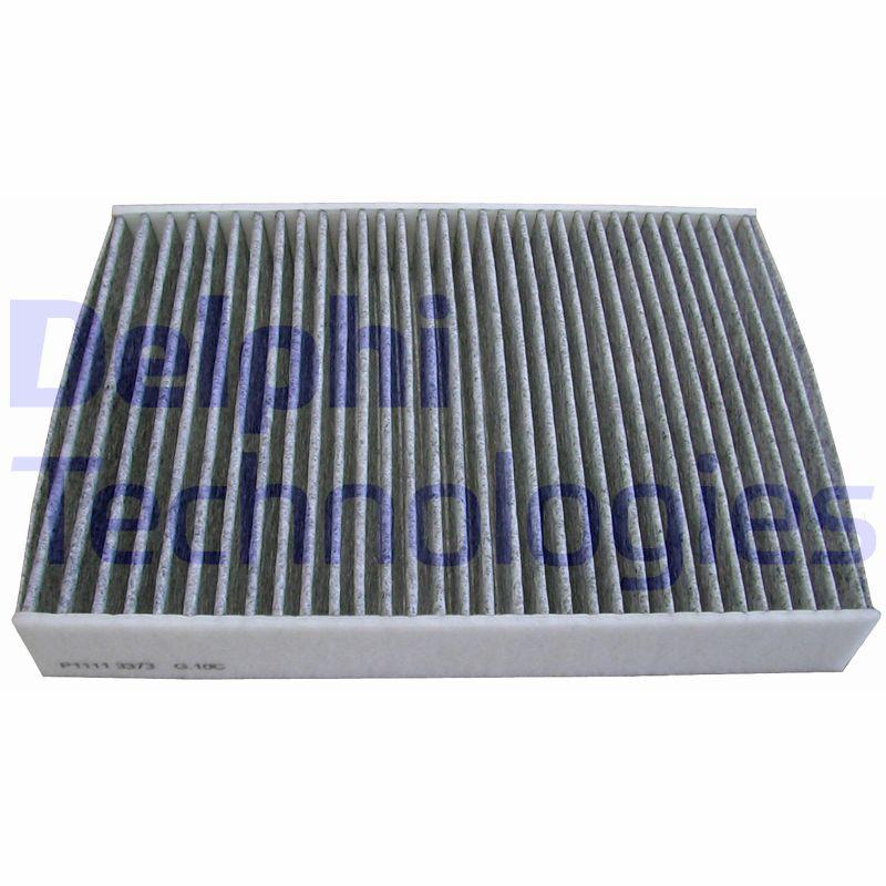 Original AUDI Innenraumluftfilter TSP0325331C