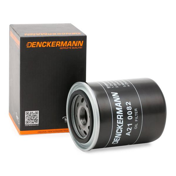 A210082 DENCKERMANN Anschraubfilter Innendurchmesser 2: 72mm, Innendurchmesser 2: 62mm, Höhe: 123mm Ölfilter A210082 günstig kaufen